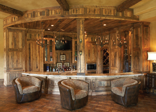 Home Bars by Barina Craft | Interior Design Ideas | Home Bar Rooms