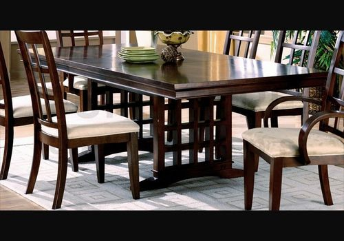 Contemporary Dining Table, Dining Table