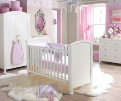 Baby Room Inspiration Design