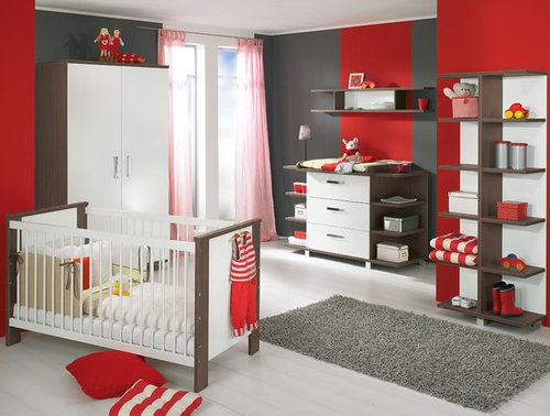 Baby Room Design, Pictures