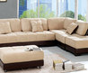 INTERIOR DESIGN : Furnitures >22 Living room furniture