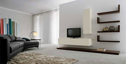 Living Room Furniture Tv, Modern Living Room Furniture Design from Italy / Architecture 