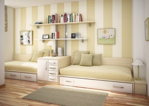 Teenage Room Design, Teen's Room Design Ideas ~ Deviant Home Design 