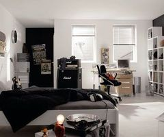 25 Room Designs for Teenage Boys