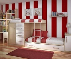 Modern Sweet Teen Room Design Decorating Ideas