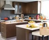 The Best Kitchen Furniture Color Combination by Popular Designer 