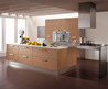 contemporary%2Bbrown%2Bkitchen%2Bcabinets 