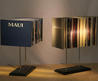 The Book Lamp by Ragip Erdem Turns Favorite Books Into Table and Ceiling Lamps