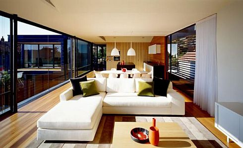Small Apartment Decorating Ideas, Modern apartment interior decorating and apartment interior design ideas