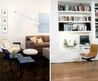 New Exclusive Home Design: Loft Small Apartment Decorating Ideas from Tori Golub
