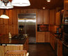 Beautiful Custom Kitchen : Cooperstown NY Real Estate