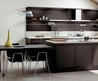 Kitchen Design Inspiration Made of Light / Dark Oak Design 