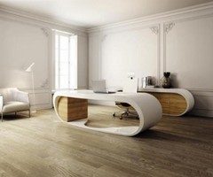 Elegant Desk For Your Home Office