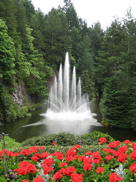 Fountains For The Garden, Garden Fountains