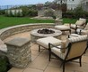 Backyard patio designs