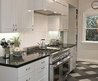 Tiles White Gloss Kitchen