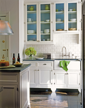 White Kitchen Faucets, Hooked on Fabulous Faucets