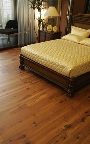Engineered Wood Flooring In Tampa Bay By Through The Woods