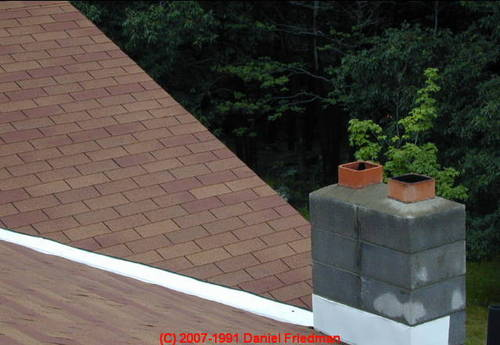 Asphalt Roof Shingle Home Page Contractors Claims