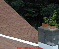 Asphalt Roof Shingle Home Page: Contractors, Claims, Diagnosis of Failures