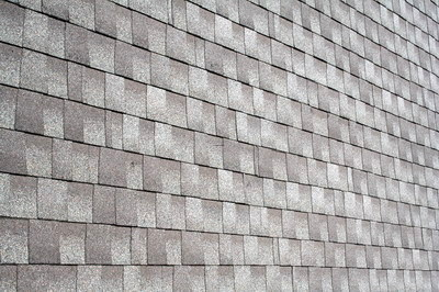 Three Tamko Roof Shingle Styles Of Man Made Material