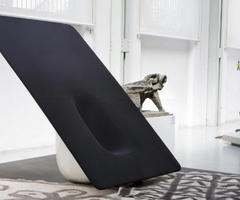 Woofer Chair by Ministry of Design Comes With A Whole New Sound Experience