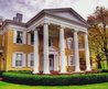 """""""The Mansion House"""" Fine Art Print by Kate Adams"""