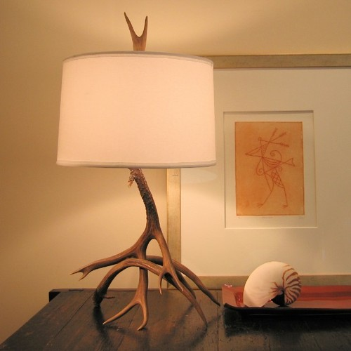 Unique Bedroom Lighting: Very Unique Table Lamps In Your Home Furniture / Design