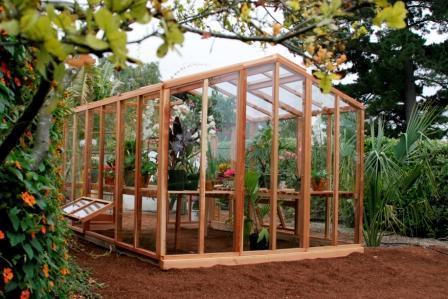 Sustainable House Design on Home Green House  Do It Yourself Greenhouse  Build Your Own Greenhouse