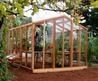 Do it yourself greenhouse: build your own greenhouse with home greenhouse kit