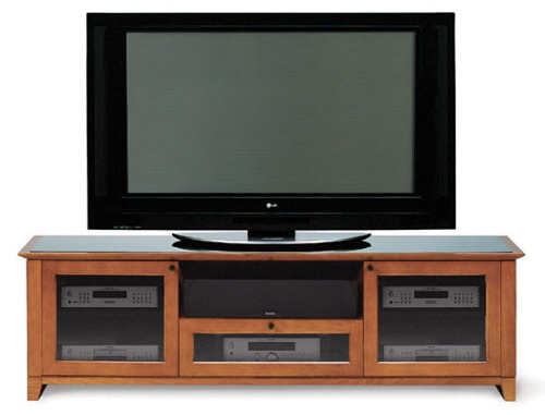 Home Theater Furniture For Tv Stand From Bdi Design