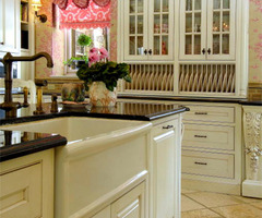 Kitchen Trends: Romantic Design : Home Improvement : DIY Network