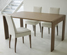 Folding Dining Table Folds into – Mirror!!!!