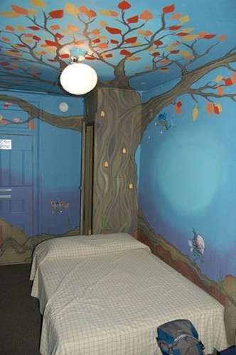 Best decorative bedroom wall mural inspiration ideas for Children wall mural ideas