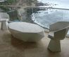 Origamex Beautiful Coffee Table and Chair for Your Patio by Alberto Vieyra modern patio coffee table and chair design – Home Design Inspiration