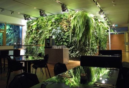 Indoor Garden Design Ideas, indoor garden design ideas in 3