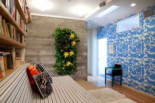 Indoor Garden Design Ideas, Indoor garden designing ideas for smaller space
