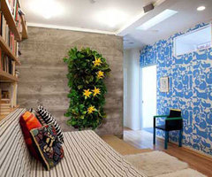 Indoor garden designing ideas for smaller space