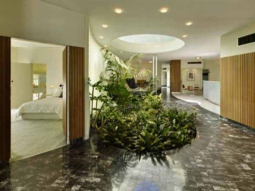 Indoor Garden Design Ideas, Indoor Garden at Home Design Ideas Cool in Sydney