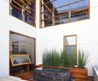 Trend natural indoor garden design ideas in wooden house in malibu  Home Interior Ideas, Home Decorating, Home Furniture, Home Architecture, Room Design Ideas