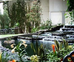 Beautiful, Botanic Indoor Garden Design Ideas · Modern Home Interior Exterior Design Ideas