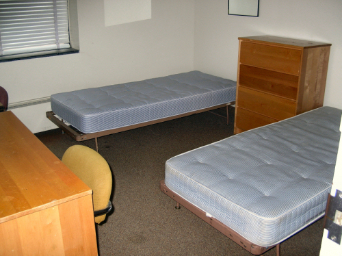 Dorm Room Furniture Design, Spruce up your College Dorm Room
