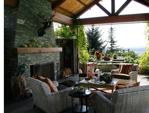 Covered Patio Design, Covered Patio Designs