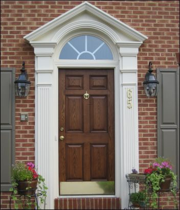 Entry Door Design on Front House Doors Design  Here Are The Front Door Which Becomes The