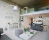 Loft Interior Design Inspiration
