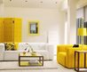 Interior Design in Yellow: Tips and Tricks
