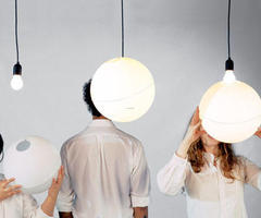 Hang On Easy by Ransmeier &amp; Floyd Improves Lighting Anywhere in the House