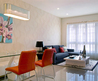 Dynamic Apartment Design for New Bride from Stanley Tham – Dinning Room