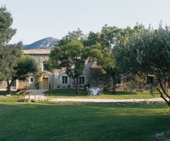 Fantastic Traditional French Country House