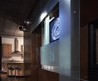 Dynamic Apartment Design in Denver Reflecting Inspired from The Passion for Automobiles by Beaton Design